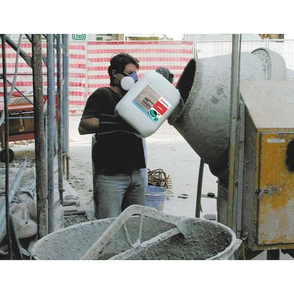 Pulitore per incrostazioni cementizie  PULICEM - 2