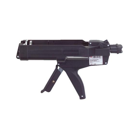 Пистолет для химического анкера WIT (WIT-PE 500) - ПИСТОЛЕТ-Д/КЛЕЯ-WIT-PE500-385МЛ