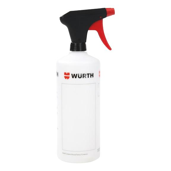 Bottiglietta spray