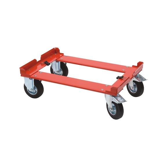 ORSY®BULL Fahrwagen