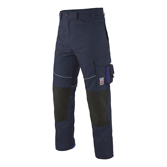 Pantalons STARLINE<SUP>®</SUP> Plus - PANTALON STARLINE PLUS MARINE/ROYAL T58