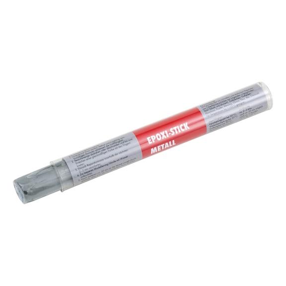 Buy Retouching putty epoxi-stick metal high temperatur