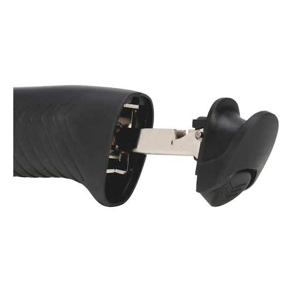 Hammertacker ST06-12 - SHLGTACK-(KLR06-12MM)