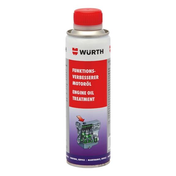 高效能機油提升劑