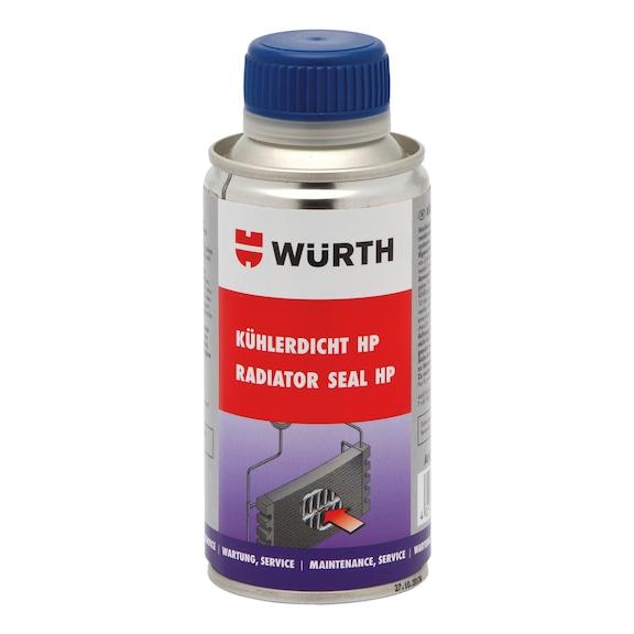 高效能濃縮微晶片水箱補漏劑