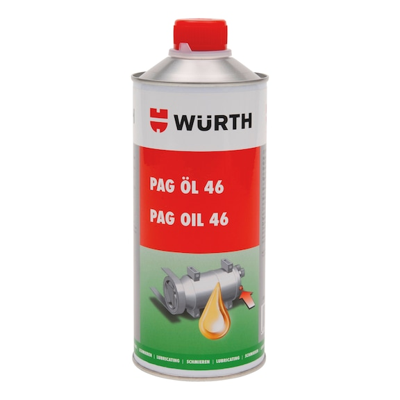 PAG Oil 46 - 250ML