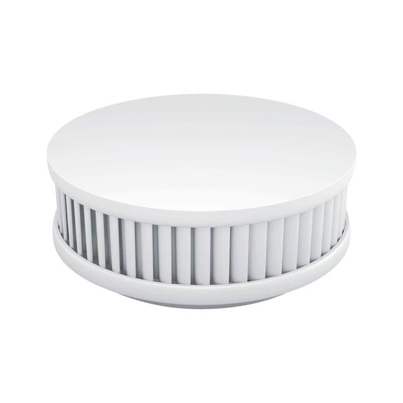Détecteur de fumée Pyrexx<SUP>®</SUP> PX-1 - DET-SMOKE-HOME-WHITE-PX-1