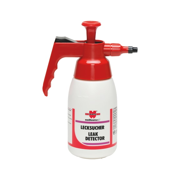 Product-specific pump spray bottle - 1LTR