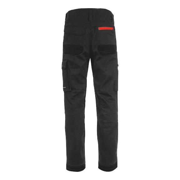 Pantalon Nature - PANTALON NATURE NOIR 40