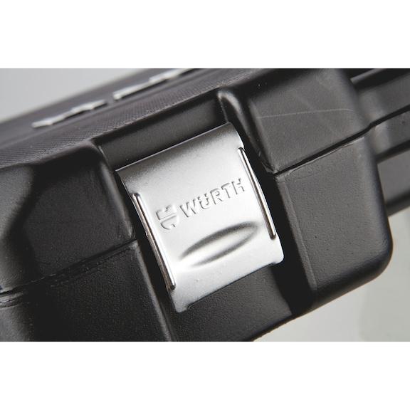 Assortimento di utensili in cassetta - 0