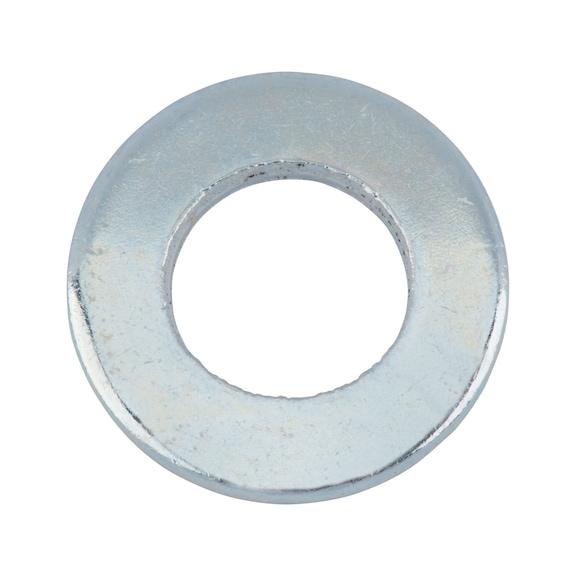 Rondella grembialina