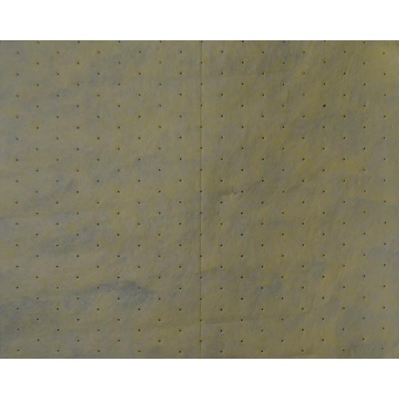 Oil binding cloth - YELLOW 500X400MM
