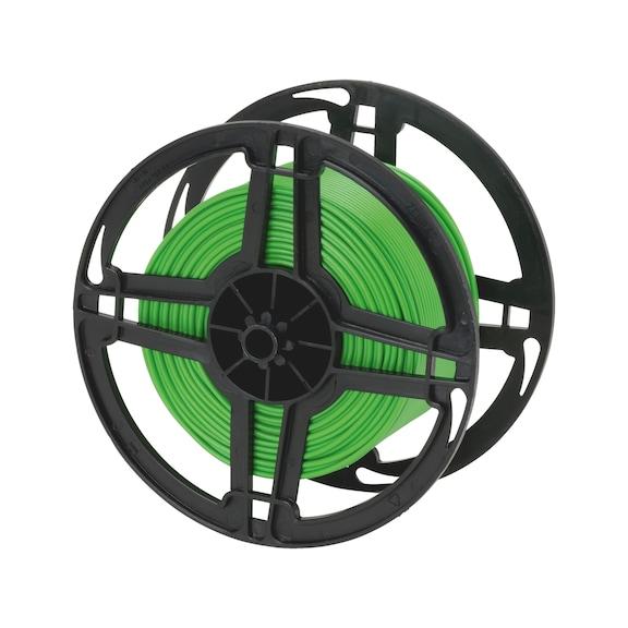Vehicle line - GREEN 0,5SMM