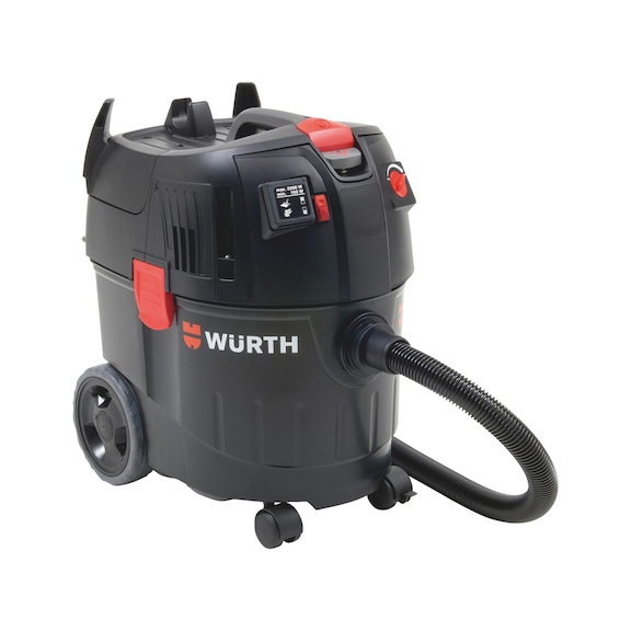 Buy Ind wet & dry vacuum ISS 35-S automatic online