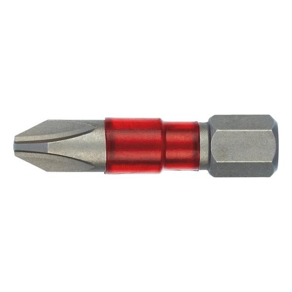 Bits Uç - Ph2-1/4 -29mm