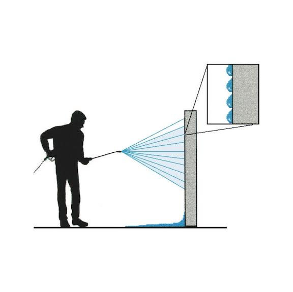 Nebulizzatore in acciaio  - NEBULIZZATORE IN ACCIAIO 24L