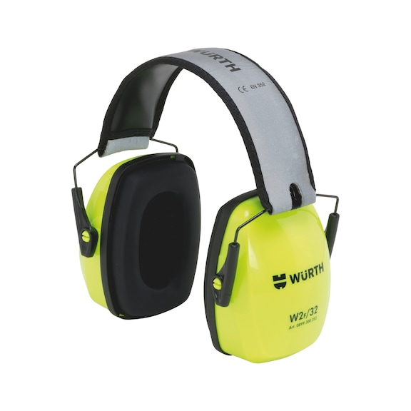 Casque anti-bruit W2F/32 - CASQUE AUDITIF-W2F/32