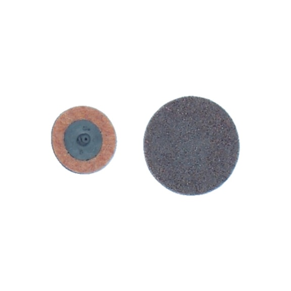 Small abrasives - COARSE D75MM