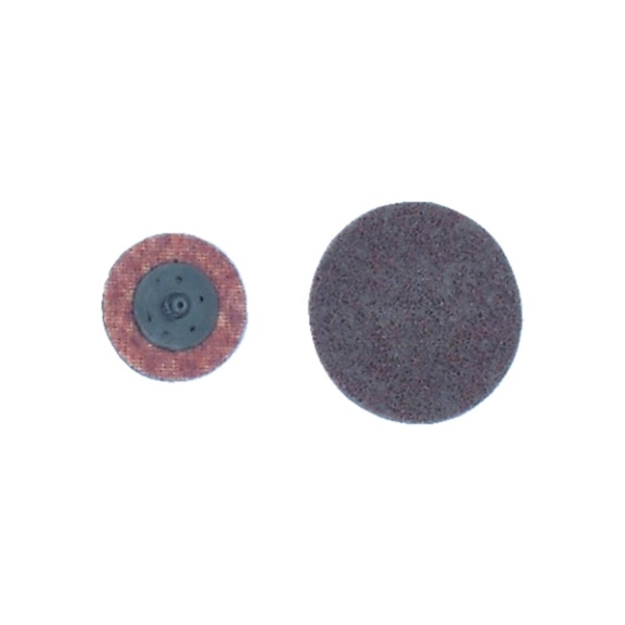 Small abrasives - MEDIUM D75MM