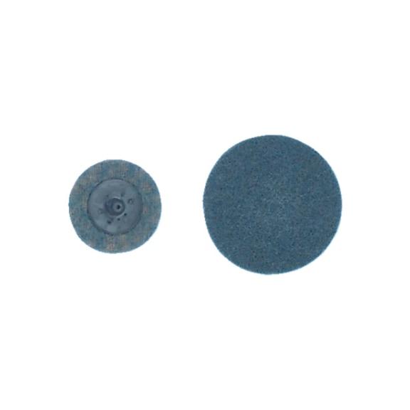 Small abrasives - FINE D50MM