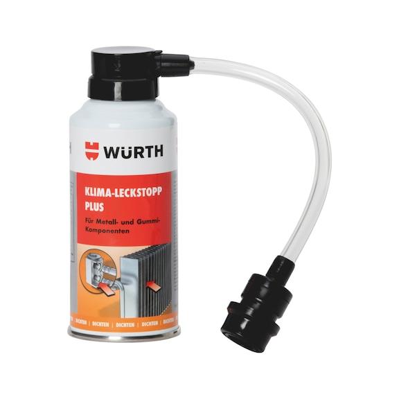 Stop fuite plus climatisation - STOP FUITE CLIM SS GAZ METAL/CAOUT.