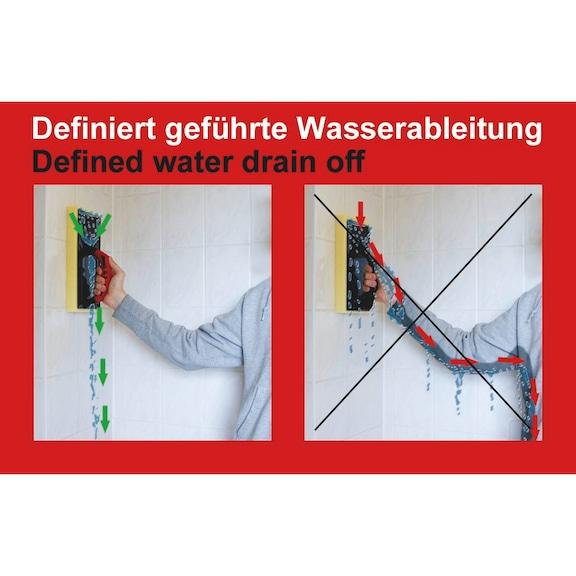 Fliesen-Wascheimer-System - FLIESWASHEIMRSYS-KST-M.ROLL-7TLG
