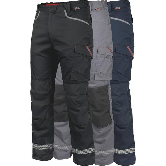 Pantalon d'hiver Stretch X - 1