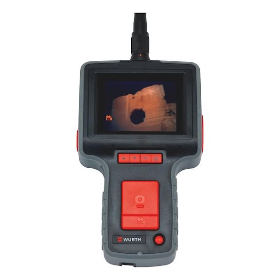 Videoskopi Cihazı 5,5mm