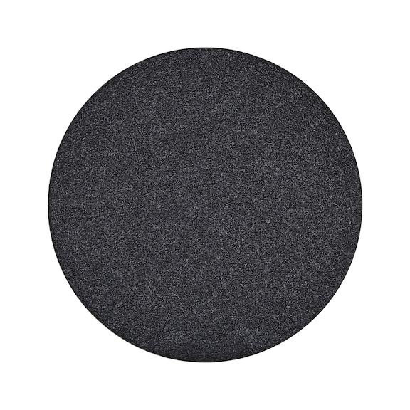 Madeni malzeme için zımpara kağıdı diski - 1
