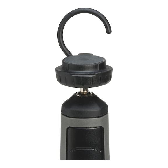 À Lampe Portative Wlh Würth 5 1 Professionnels Batterie Pour Led c3q54jALR