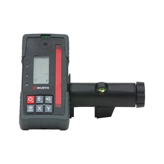 Лазерный приемник для лазерного нивелира LR5-14 - ЛАЗЕР-ПРИЕМНИК-LR5-14