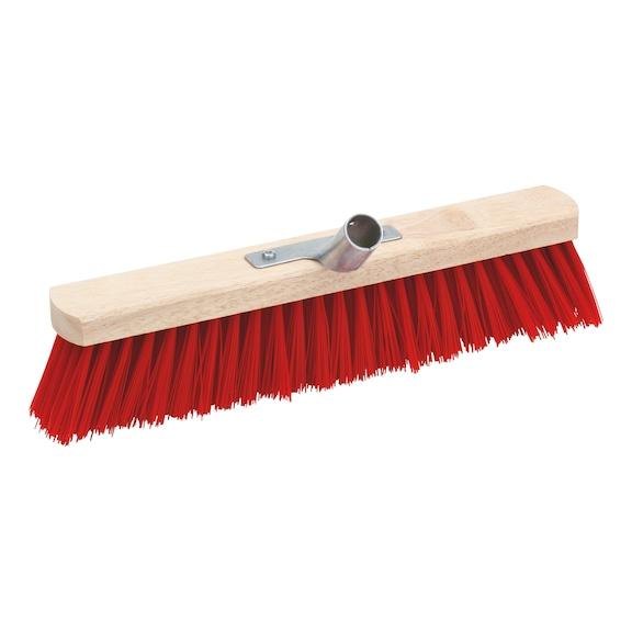 Elaston industrial broom - L400MM