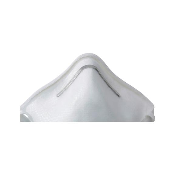 Korbmaske CM 3000 V FFP1 NR D - 0