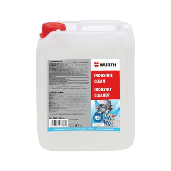 工業清潔劑(可去除貼紙背膠)