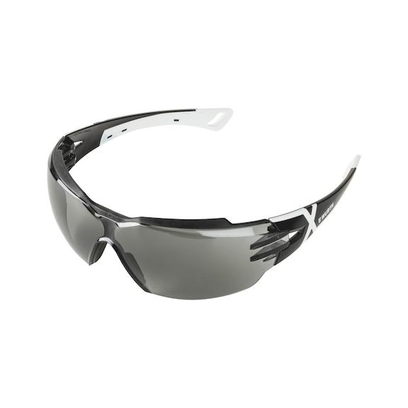 Schutzbrille Cetus®X-treme