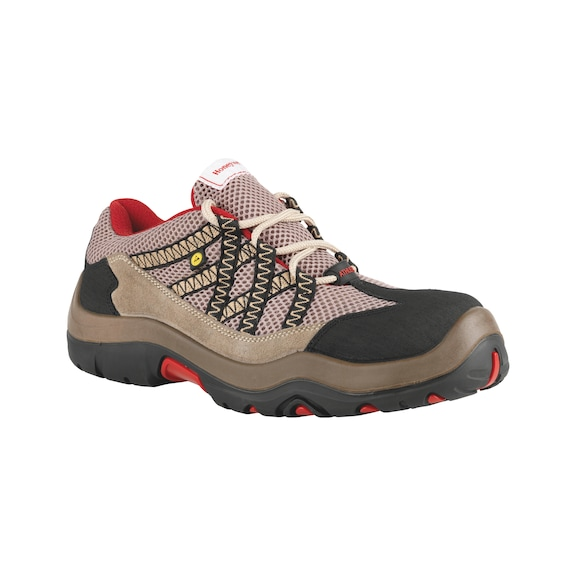 Buy S1P Honeywell Fresco low-cut safety shoes 6243856 online