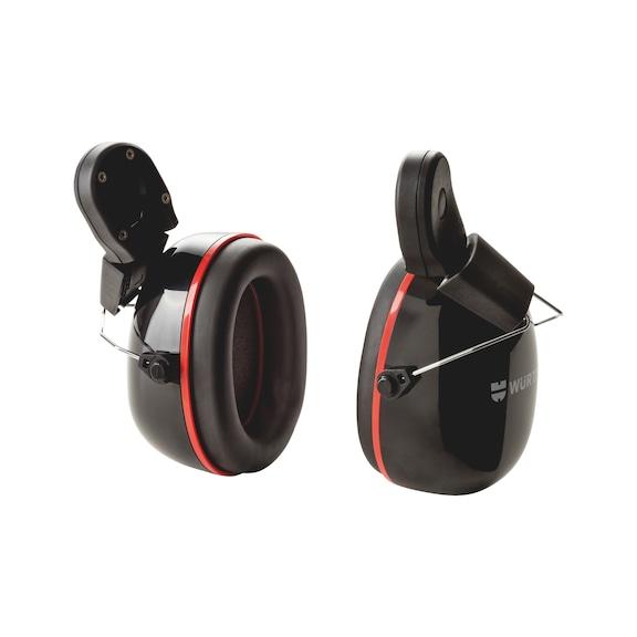 Gehörschutzkapsel