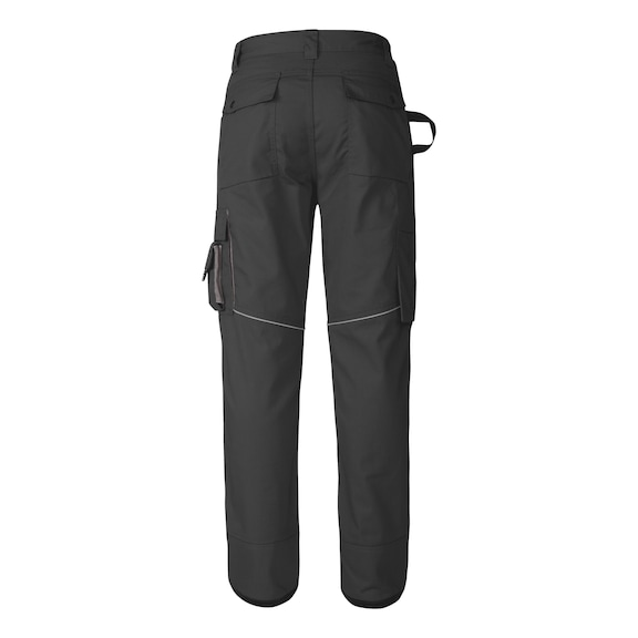 Pantalons STARLINE<SUP>®</SUP> Plus - PANTALON STARLINE PLUS NOIR/GRIS T38