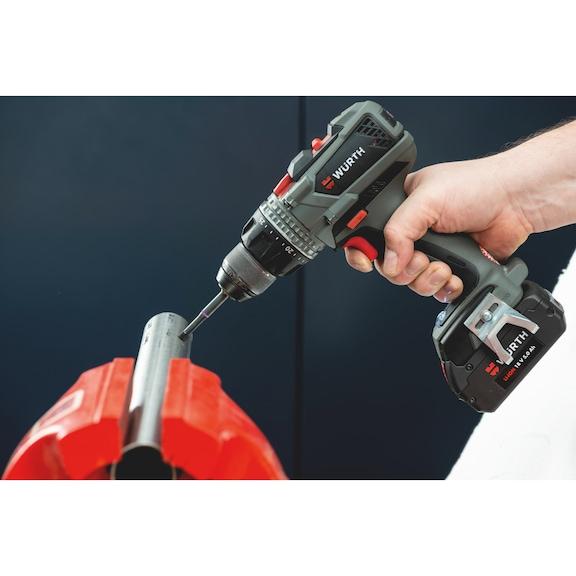 Maschio a macchina HSCo Multi Performance foro passante DIN 371/376 - 2