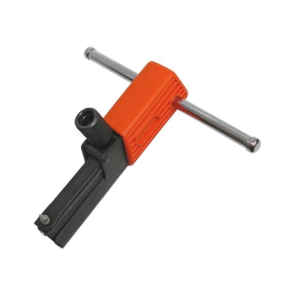 Outil de réparation des filetages NES 25 - OUTI REP FIL INT 32-54MM 1 1/4-2 1/8