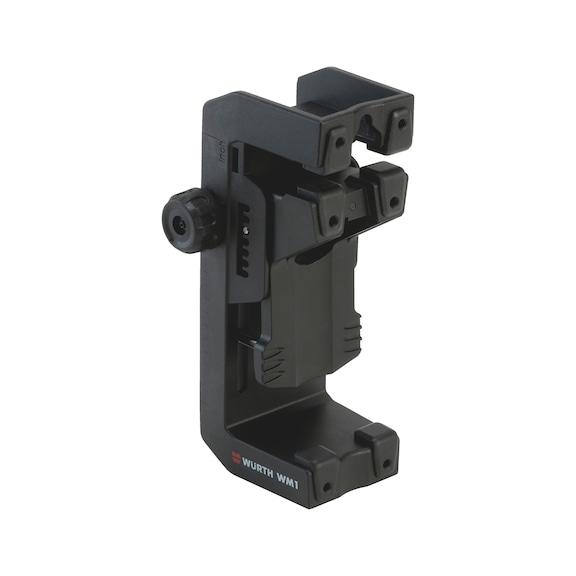 Supporto, tecnologia laser - STAFFA-A-MURO-WM1