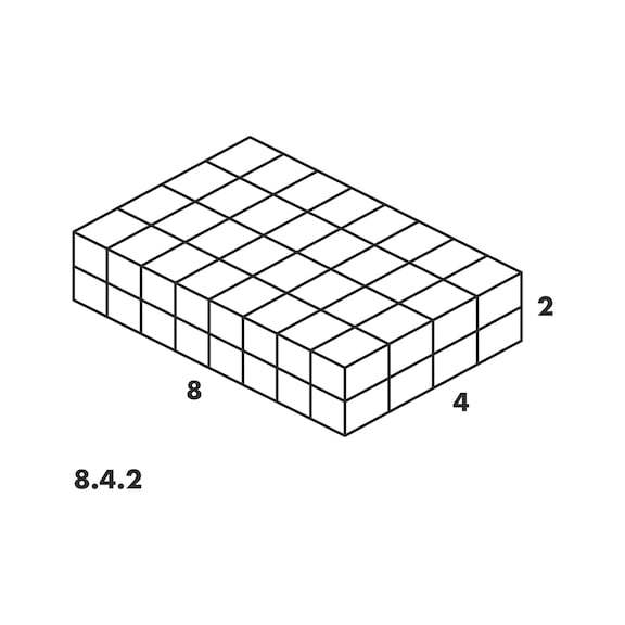 Mala de sistema 8.4.2 - MALA SISTEMA ORSY 8.4.2