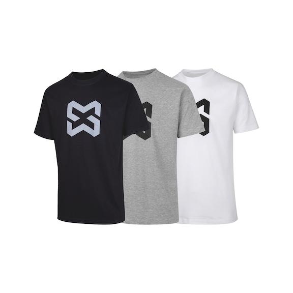 Logo III T-shirt - 1