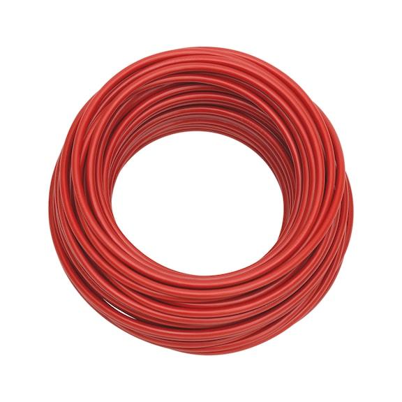 Vehicle line - RED 10,0SMM