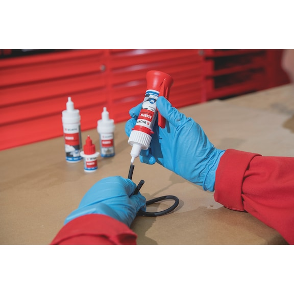 Colle instantanée Colle Fix Easy Pen - COLLE FIX SUPER RAPIDE EASY-PEN-30G