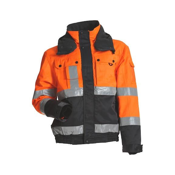 Osta Hi-Vis-talvityötakki Online Shopista 7c164eb1e3