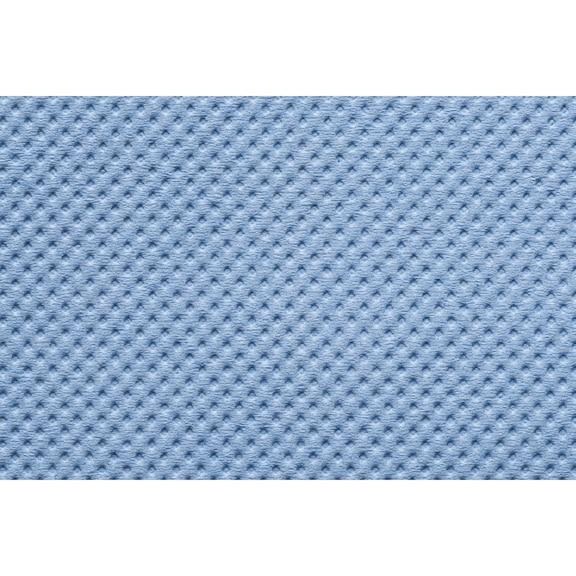 ペーパーウエス ECO LINE - ペーパーウエス 青ダブル 38×36×1000枚
