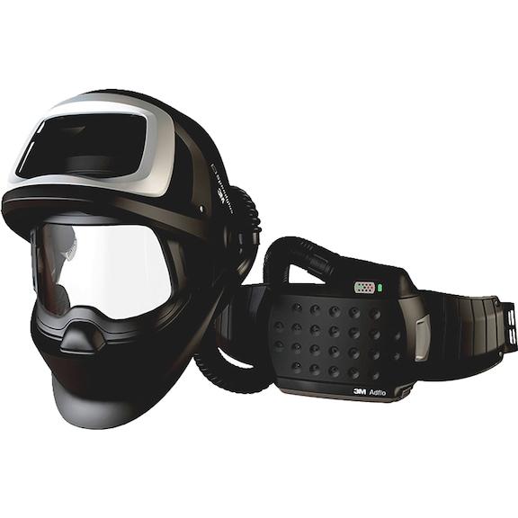 maschera saldatore 3m