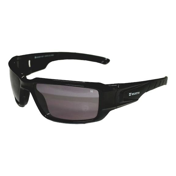 Safety Sunglasses - SMOKE