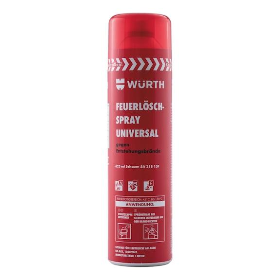 Feuerlöschspray Universal